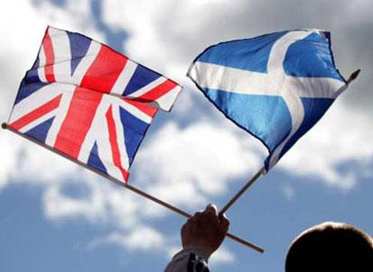 阮次山:中国不评价苏格兰公投是大国风范