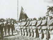 中国远征军悲惨一幕:上千伤病员自焚殉国