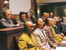 东京审判:正义会迟到但不会缺席
