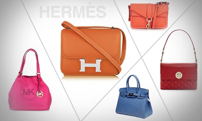 8.4万元入Hermes单肩包