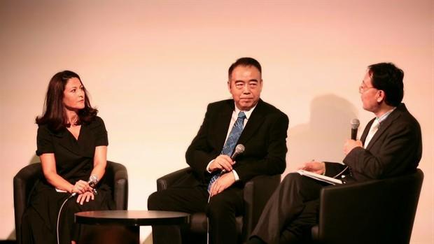 陈凯歌影展在法掀热潮 《道士下山》被赞创新美学模式