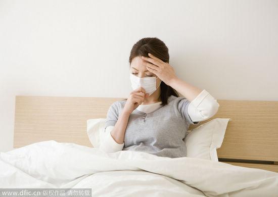警惕!长期咳嗽有可能是肺癌的先兆
