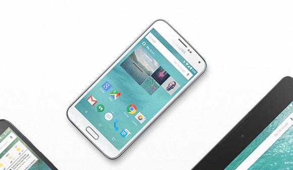 原生版三星S5即将上市 搭载最新Android 5.0系统