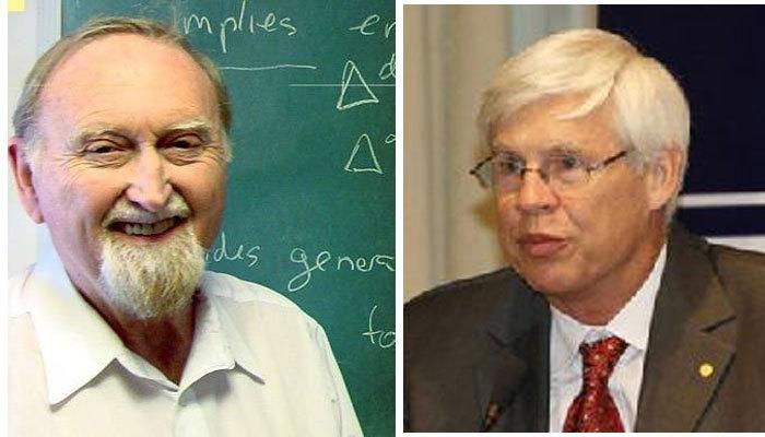 2018诺贝尔经济学奖_2018诺贝尔经济学奖揭晓 两位美国教授获奖