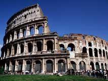 罗马:感受千年时光流逝