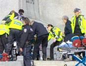 加拿大发生连环枪击案 疑似系ISIS报复行为