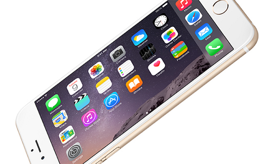iPhone 6 Plus依然严重缺货 二手比原价还贵