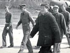 朱德周恩来不支持游击战:共产党比国民党能打