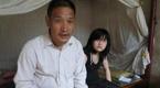 男子性侵继女拍视频 妻子下跪求情