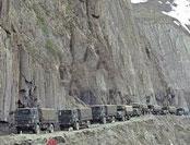 传解放军中印边境增兵达30万 部署核导弹