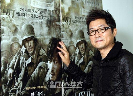 韩国名导姜帝圭加盟内地新片《东极大营救》
