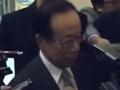 日本前首相透露与习近平会谈内情 语气含混