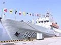 美日水雷造海上死亡区 中国密集入列扫雷舰
