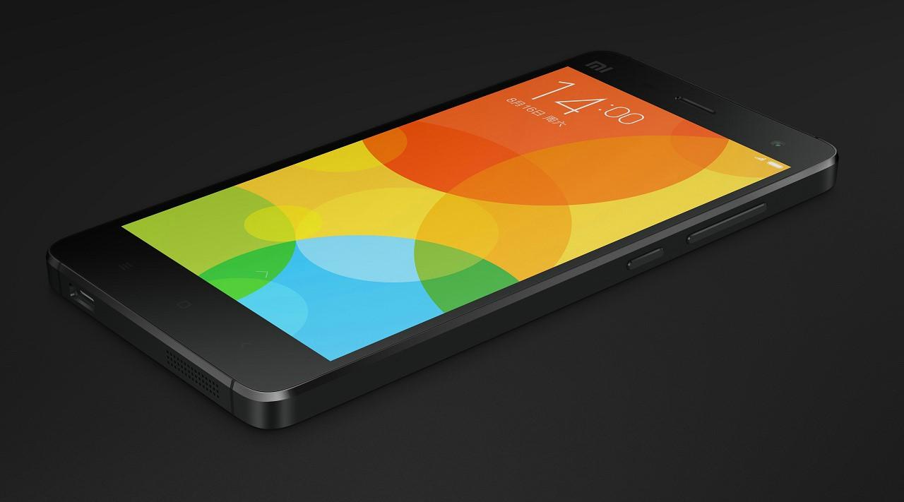 小米4手机移动4G黑色版正式发售:1999元起