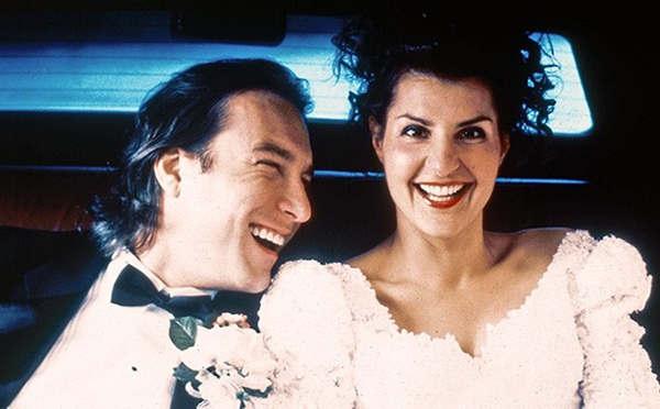 《我盛大的希腊婚礼》筹拍续集 原班人马悉数回归