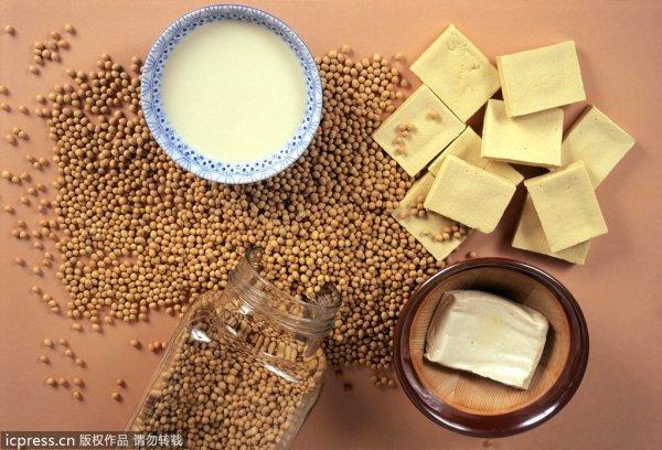 哪些人群不宜喝豆浆 6种喝豆浆的错误方法