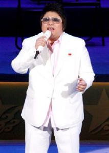 韩红:用歌声走天涯