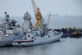 印称军舰领先中国 张召忠:风一吹雷达就晃悠