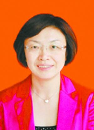 ―山西省高平市原市委副书记、市长杨晓波