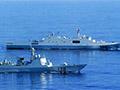 评:中国或成亚洲警察 辽宁舰令日本无安全感