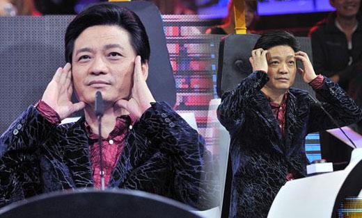 崔永元惊人语录:赵本山不算成功