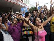 评:古巴被美封锁50年为何能屹立不倒