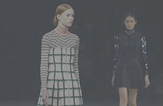 凤凰时尚直击迪奥精神东京高级成衣发布会