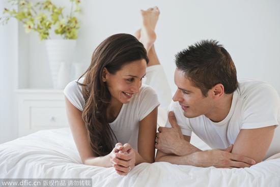 伴侣最不想听到的枕边话