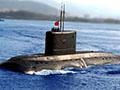中国372潜艇带重备巡航 挫败外军舰机围堵