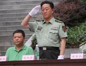 军队反腐成为新风暴眼:南京政治学院大校被查