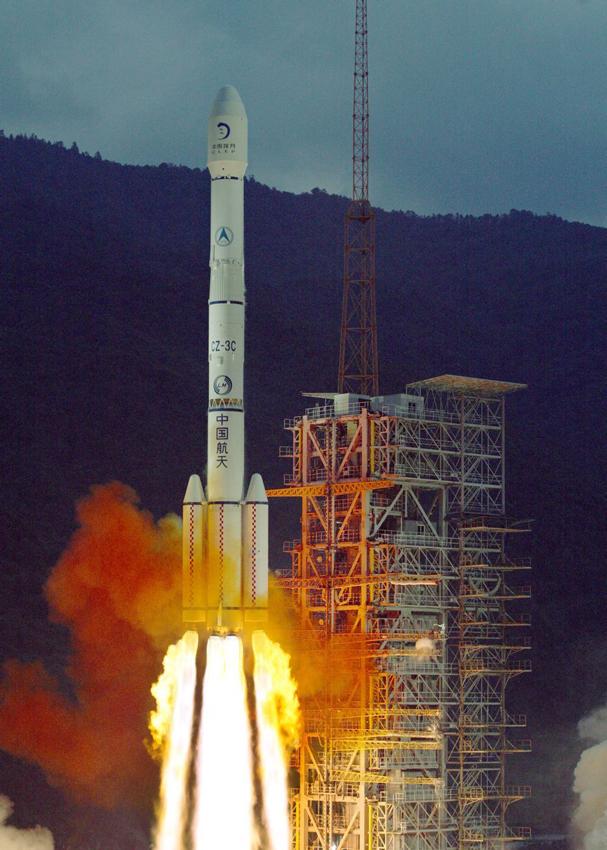 印度领先中国试射重型火箭 GTO载荷比长征3B还低2014.12.17 - fpdlgswmx - fpdlgswmx的博客