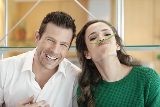 性情:男人和女人谁更会调情
