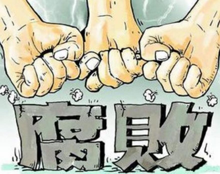 """中央为何今年打""""周徐苏令""""四虎?"""