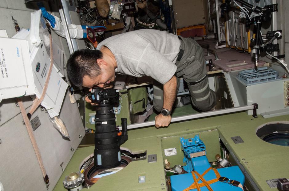 2014年年度最佳太空图片的照片 - 13