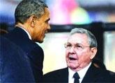 奥巴马拉拢古巴挖中国墙角?