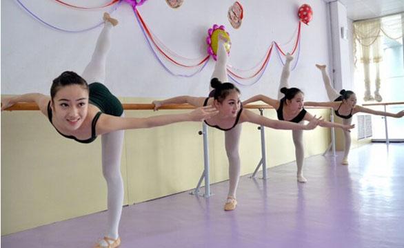 邯郸市心连心舞蹈艺术中心