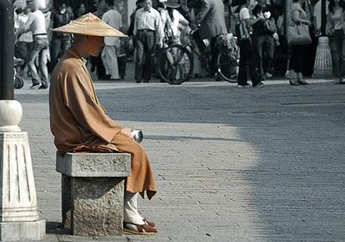 【转载】    佛教经典教给了我们什么? - 王迷糊、王拧劲 - 南无阿弥陀佛!善导大师弥陀化身,创净土宗