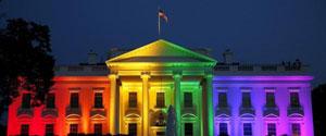 因为爱·美最高法裁定同性婚姻合法