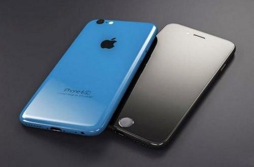 4英寸iPhone 6c暂时没戏 传苹果还将停产iPhone 5c