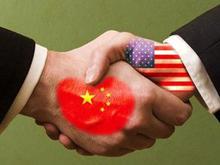 中国开始给美国出题