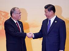 马尼拉APEC峰会或是中菲互动契机