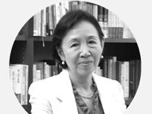 Noriko Mizuta  水田宗子