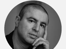 Nikola Madzirov  尼古拉•馬茲洛夫