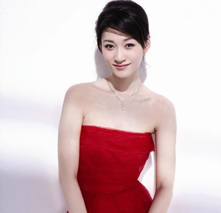 [明星爆料]李小冉结婚后想快点当妈妈 尤其想生个女儿