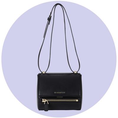 实测Givenchy Pandora Box