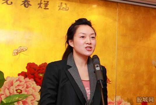 为上面有人的无锡城第一美女80后宣传部长余敏燕抬轿的是谁 - li-han163 - 李 晗