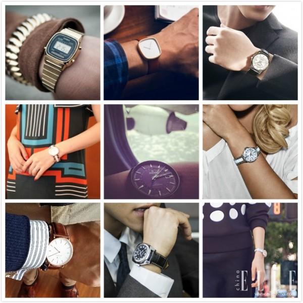 【新珠宝】踏入职场 你该买的第一块腕表就在这里