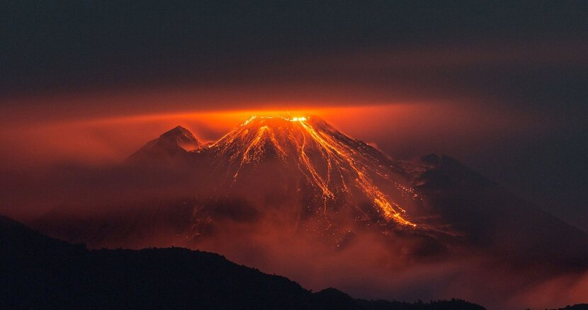 大规模爆发将近?专家称日本列岛或已进入火山活跃期