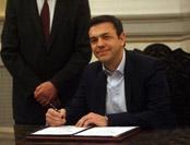 """希腊新任总理上台针对中国 被指犯了""""幼稚病"""""""