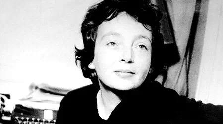 玛格丽特杜拉斯情人图片_玛格丽特杜拉斯不可模仿的法国文学情人